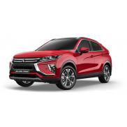 ECLIPSE CROSS 2018- защита