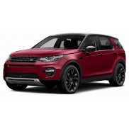 DISCOVERY SPORT 2015- защита