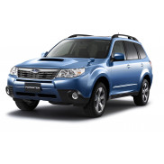 FORESTER 2008-2012 защита