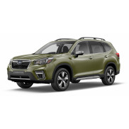 FORESTER 2013- защита